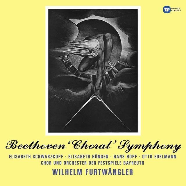 画像: Beethoven: Symphony No.9/Wilhelm Furtwangler