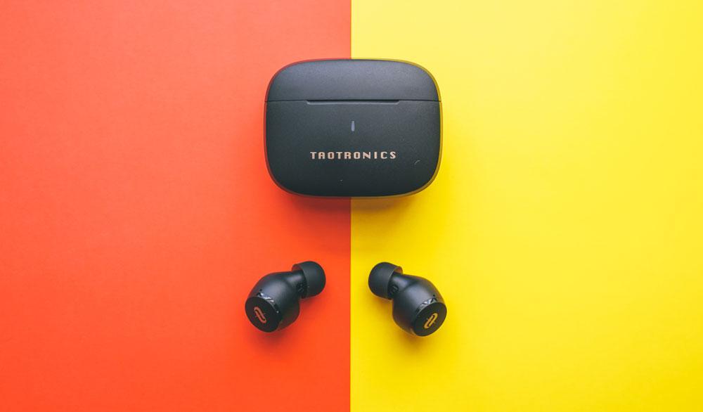 画像: タオトロニクス、3000円台でaptX対応の完全ワイヤレスイヤホン「SoundLiberty97」を発売