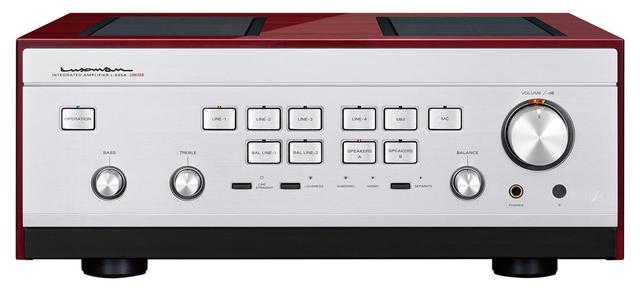 画像5: 【ラックスマン株式会社】Stereo Sound 217号(12月10日発売)「誌上東京インターナショナルオーディオショウ2020特集企画」先行配信