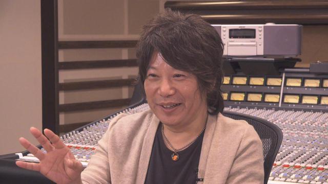画像: 主題歌「Melody-Go-Round」の作曲および編曲を手がける佐橋佳幸 ©2019 株式会社 音響ハウス