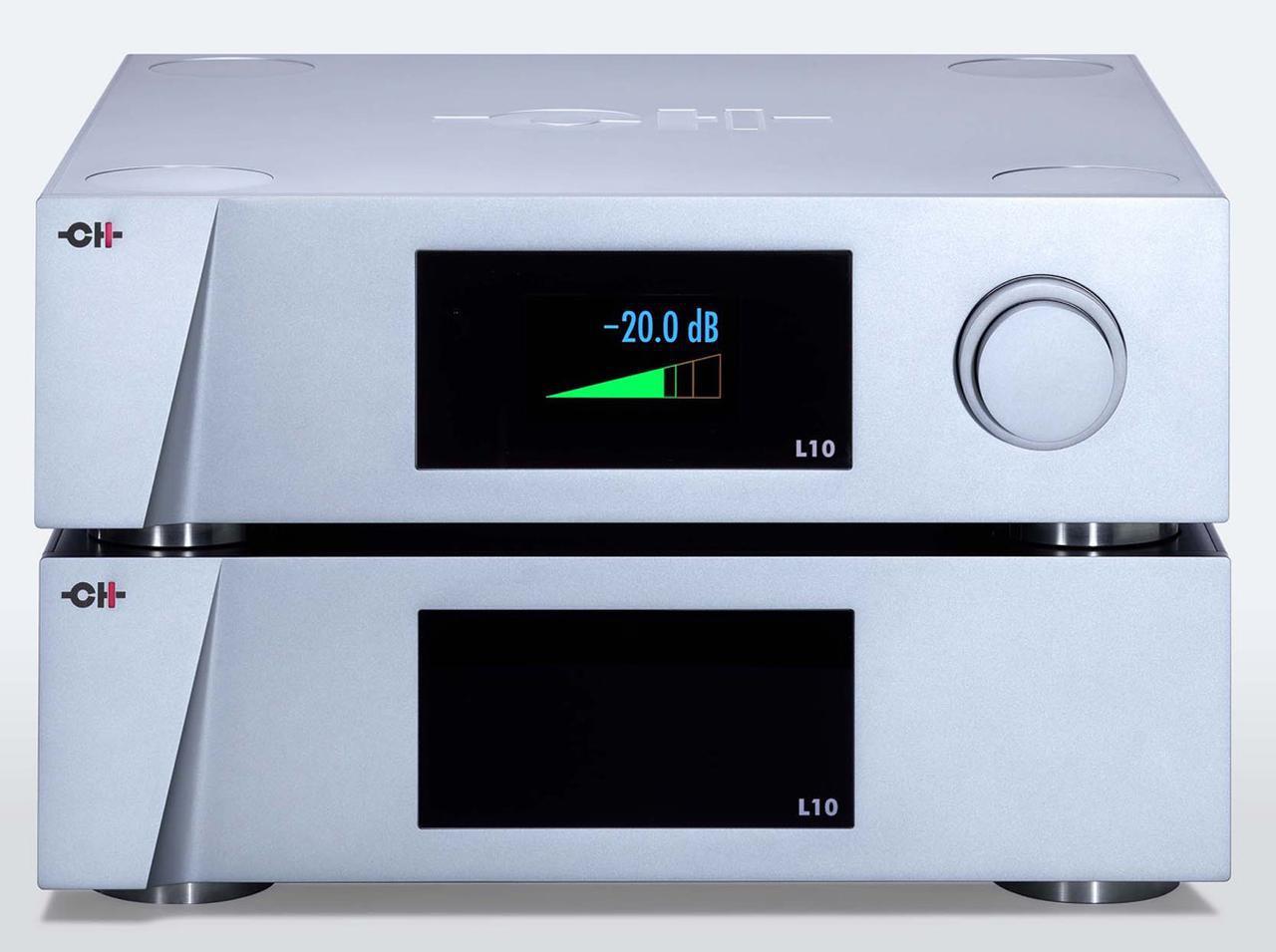 画像12: 季刊Stereo Sound 「誌上東京インターナショナルオーディオショウ2020」開幕