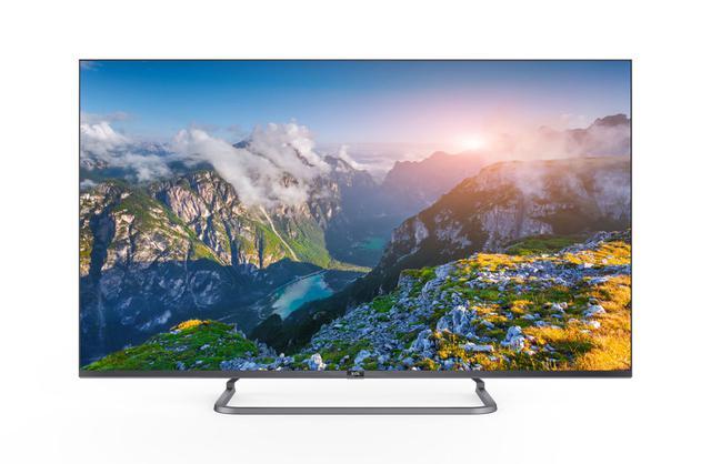 画像2: TCLジャパンエレクトロニクス、量子ドットLED技術「QLED」搭載&ドルビーアトモス対応の4K対応液晶テレビ「C815」シリーズほか、全7モデルを11月20日に発売
