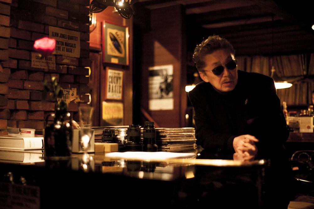 画像: (C)「ジャズ喫茶ベイシー」フィルムパートナーズ