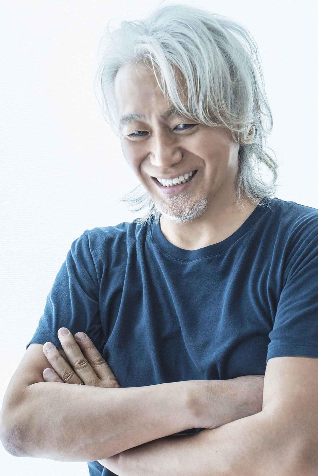 画像: 孤高のヴォーカリスト「玉置浩二」、6年振りのニューアルバムの収録楽曲決定!!