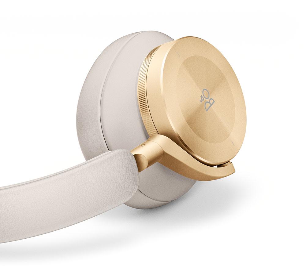 画像: 「Beoplay H95 Gold Tone」