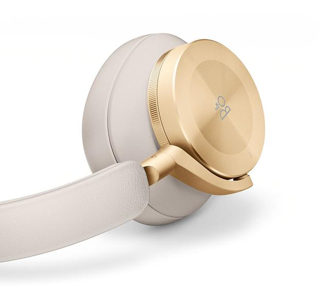 画像: 「Beoplay H95 Gold Tone」
