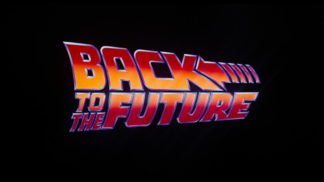 画像: BACK TO THE FUTURE - 35TH ANNIVERSARY EDITION with DOLBY VISION, HDR10+ and DOLY ATMOS