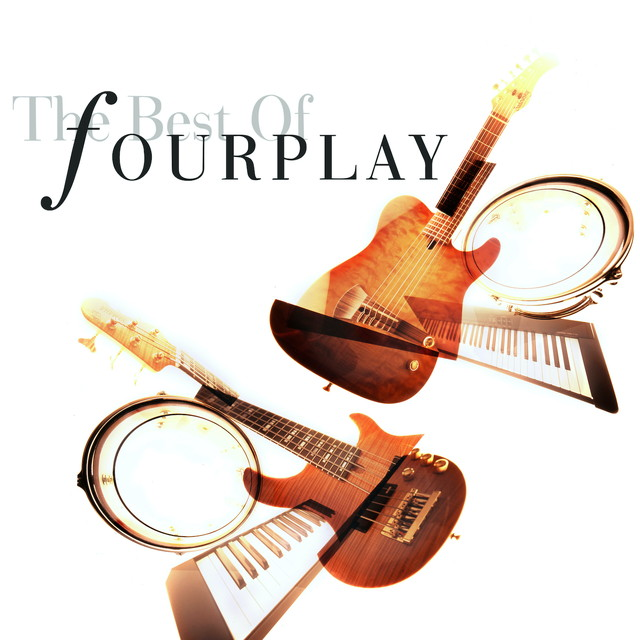 画像: The Best Of Fourplay/Fourplay