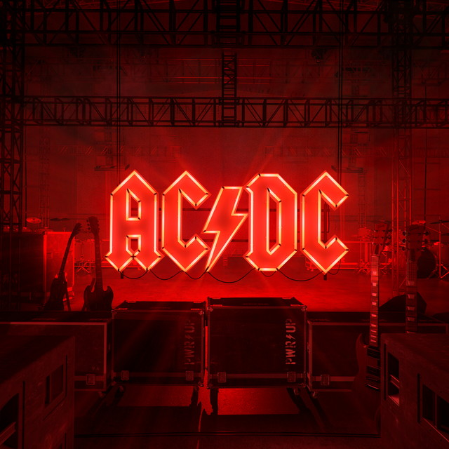画像: POWER UP/AC/DC