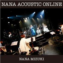 画像: NANA ACOUSTIC ONLINE - ハイレゾ音源配信サイト【e-onkyo music】