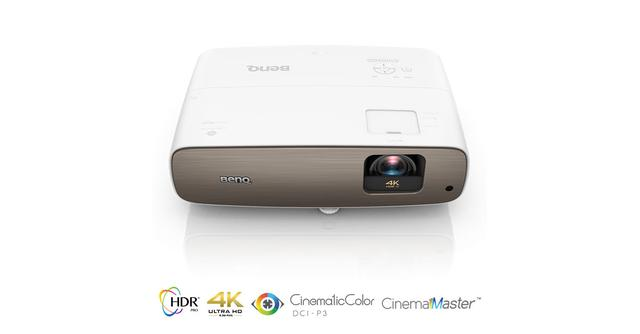 画像: HT3550i 4K HDR Home Theater Projector for Streaming Movie Powered by Android TV