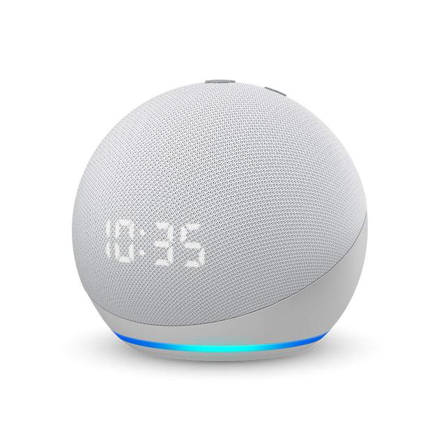 画像: Echo & Alexa 通販 | Amazon