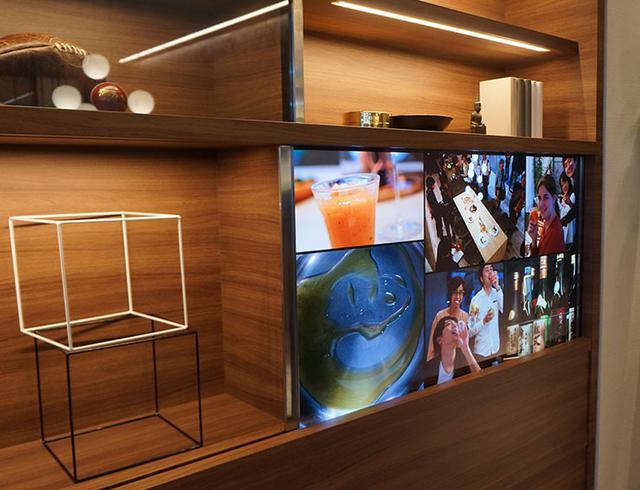 画像: CEATEC 2016見どころ(4) ガラスが一瞬でテレビに変化。パナソニックの有機ELに注目 | Stereo Sound ONLINE