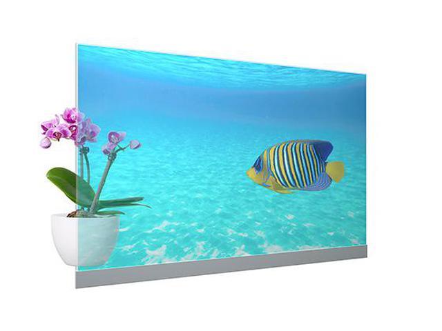 画像: 映像の視認性に優れた透明有機ELディスプレイモジュールを商品化 | プレスリリース | Panasonic Newsroom Japan