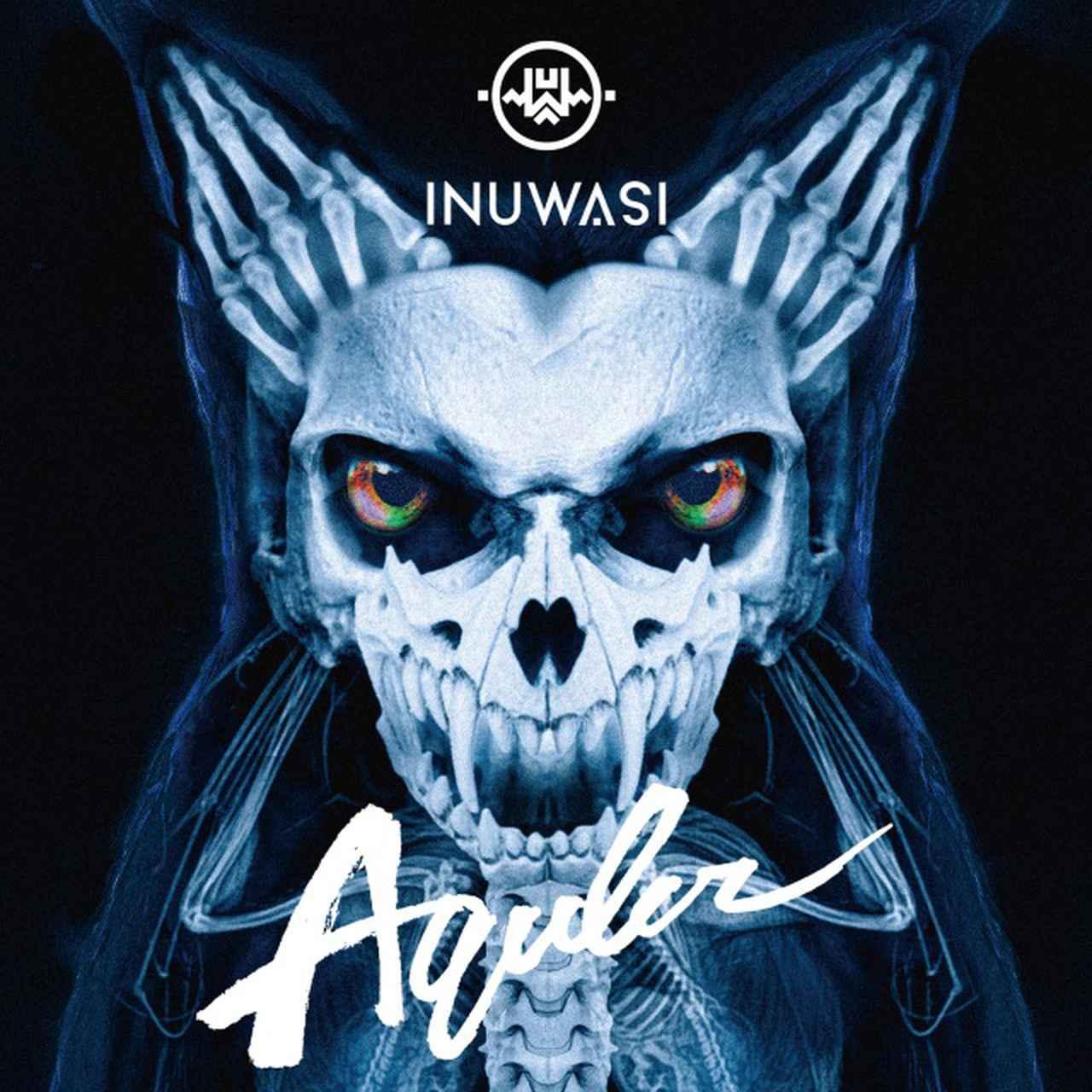 画像: Aquler / INUWASI on OTOTOY Music Store