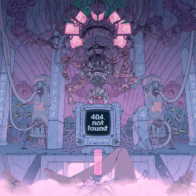画像: 404 Not Found / FEMM on OTOTOY Music Store