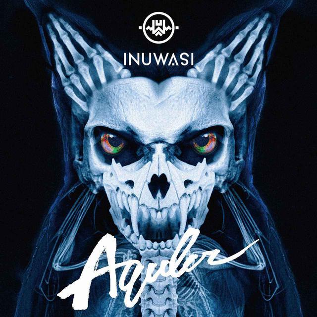 画像: Aquler / INUWASI