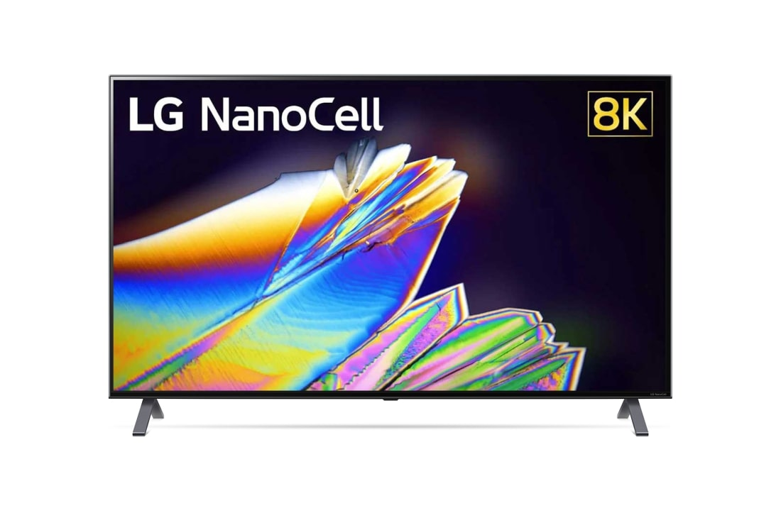 """画像: LG 55NANO95JNA : """"8K""""の圧倒的な映像美をNano Cell TVで。   LGエレクトロニクス・ジャパン"""