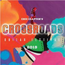 画像: Eric Clapton's Crossroads Guitar Festival 2019 (Live) - ハイレゾ音源配信サイト【e-onkyo music】
