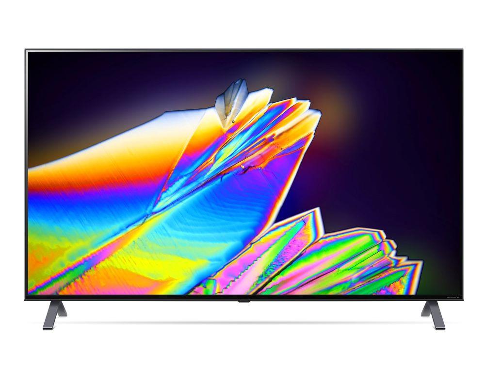 画像: LGエレクトロニクス・ジャパン、8Kチューナーを内蔵した55インチ液晶テレビ「55NANO95JNA」を2021年1月に発売。想定市場価格は30万円前後!