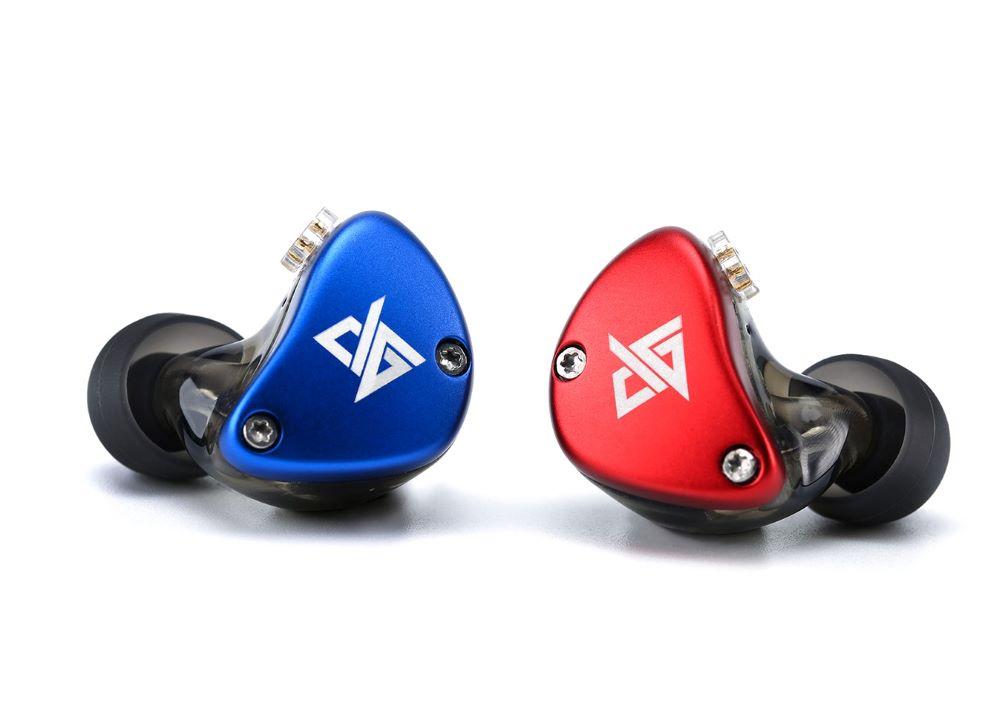 画像1: AUGLAMOUR、鮮やかなフェイスプレートカラーで耳元をオシャレに飾れる有線イヤホン「RT-5」を11月27日に発売