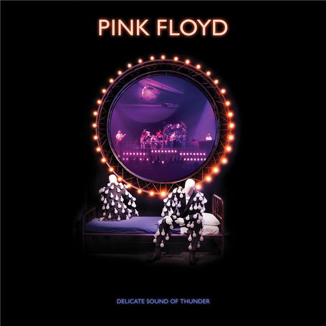 画像: Delicate Sound of Thunder (2019 Remix) (Live)/Pink Floyd