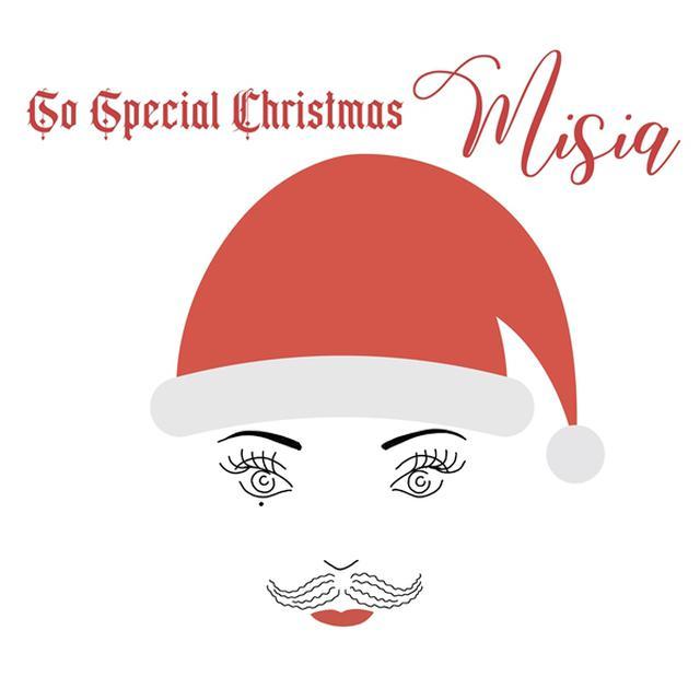 画像: So Special Christmas/MISIA