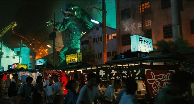 画像1: 4K/HDRガメラはすごいぞ! 平成ガメラ1作目『ガメラ 大怪獣空中決戦』が、本日よりドルビーシネマで上映開始