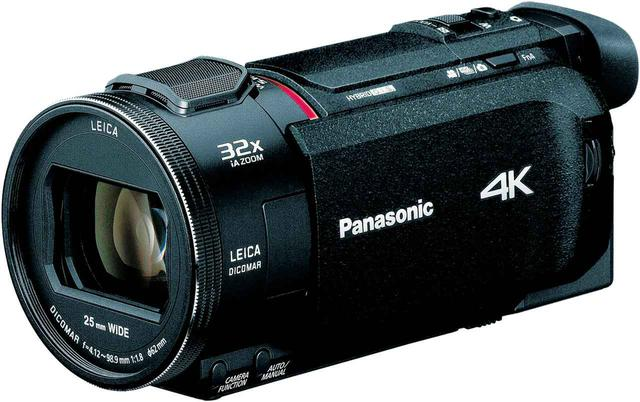 画像1: 第2位:パナソニック HC-WXF1M