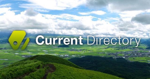 画像: 合同会社カレントディレクトリ - Current Directory LLC.