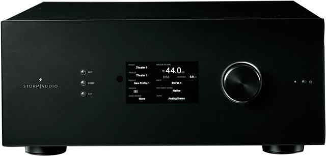 画像1: 第2位:ストームオーディオ ISP.16 ANALOG MK2