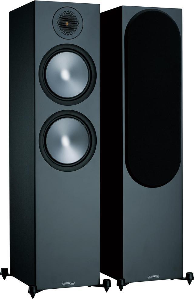 画像: 第3位:モニターオーディオ Bronze 500-6G