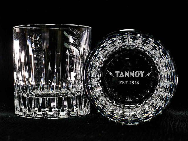 画像1: タンノイのスピーカーを買うと、オリジナルクリスタルグラスがもらえるキャンペーンがスタート。「ALCOMAX-III」マグネット搭載のGRシリーズが対象