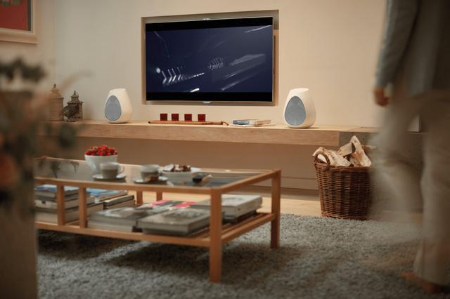 画像: Series 3 Speaker | LINN Japan