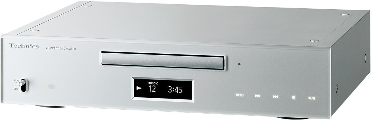 画像1: 第2位:テクニクス SL-C700