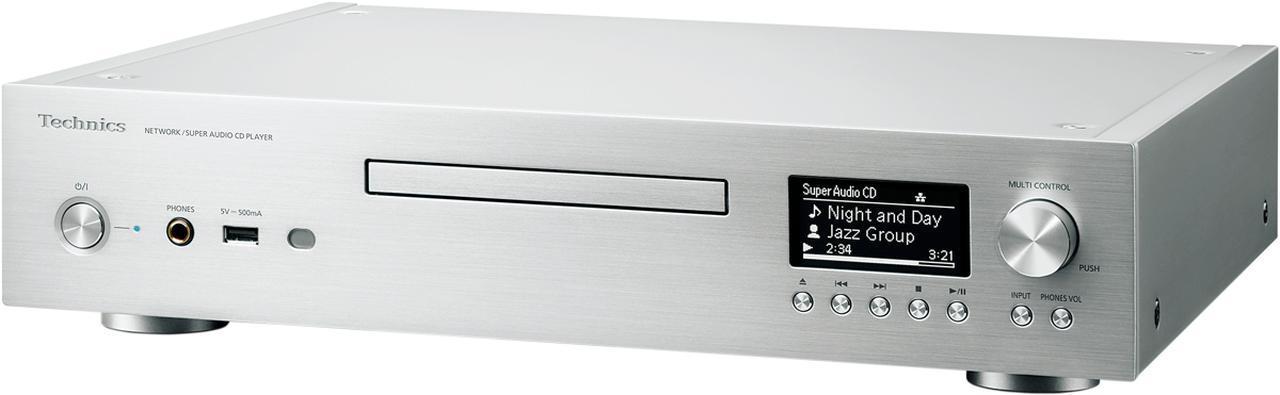 画像1: 第2位:テクニクス SL-G700
