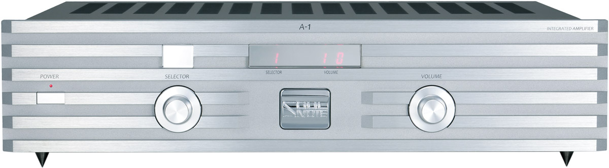 画像1: 第5位:ソウルノート A-1