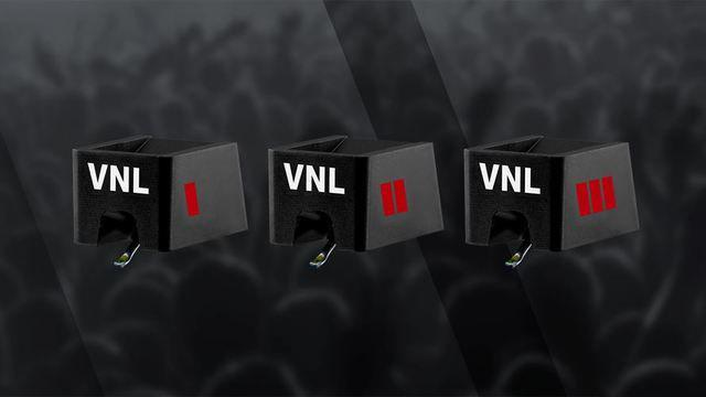 画像: オルトフォン、DJプレイに特化したカートッジ「VNL」を12月11日に発売。初回限定版には3種類の交換針が同梱
