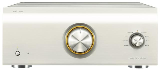 画像: 第4位:デノン PMA-SX1 Limited