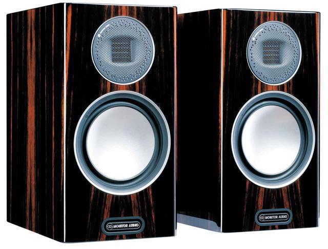 画像1: 第5位:モニターオーディオ Gold100-5G