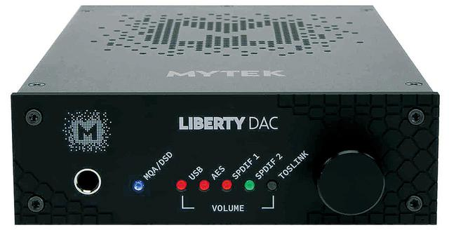 画像1: 第2位:マイテックデジタル LIBERTY DAC