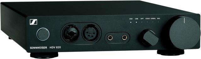 画像1: 第5位:ゼンハイザー HDV 820