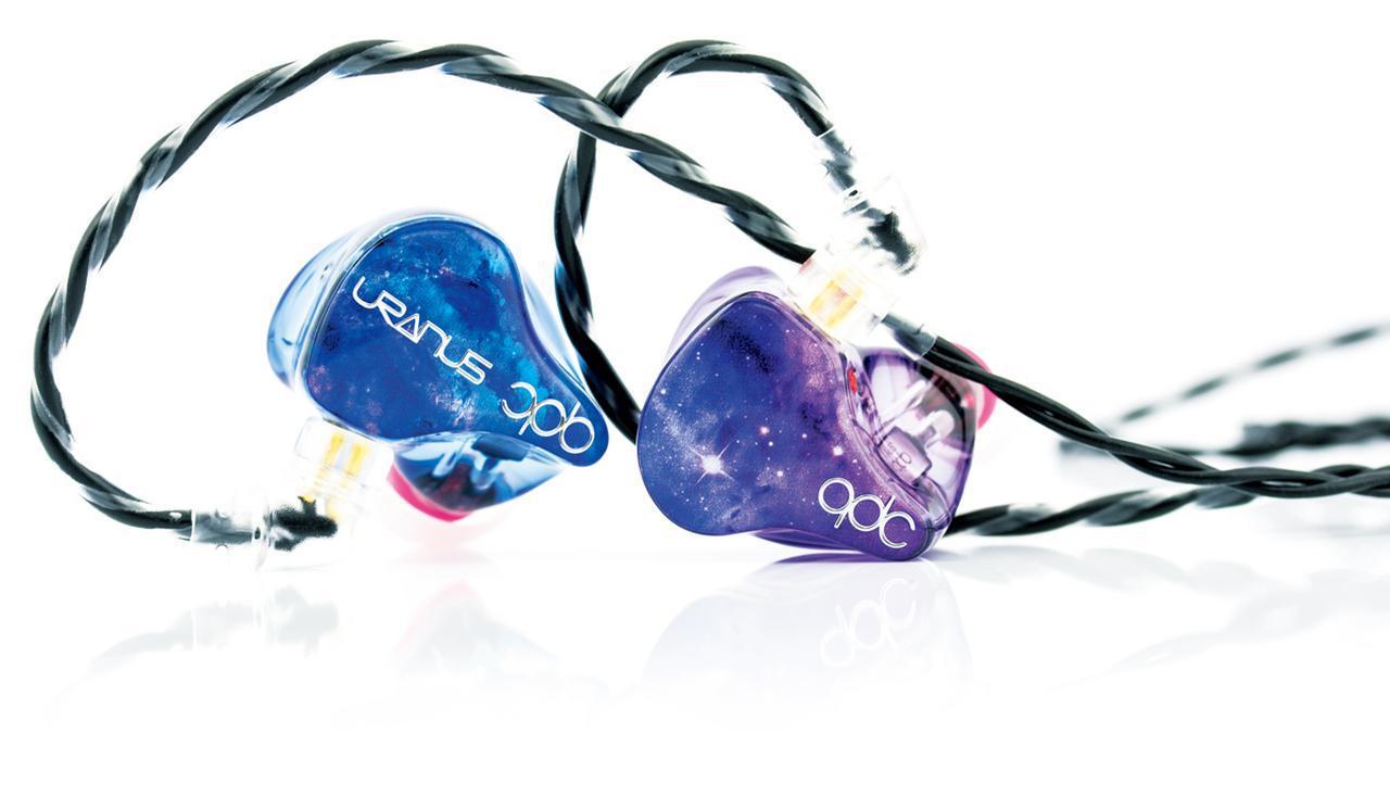 画像1: 第5位:qdc Uranus
