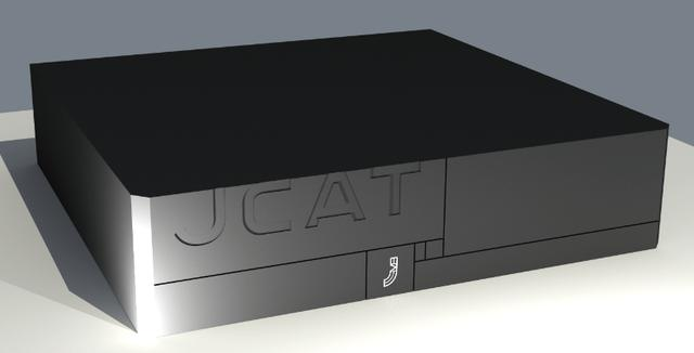 画像: OPTIMO_ATX - truly linear ATX power supply. Sneak peak - JCAT . next-gen computer audio