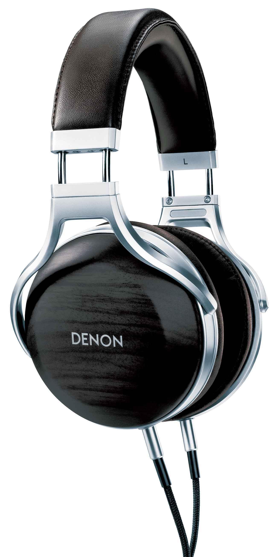 画像1: 第2位:デノン AH-D5200