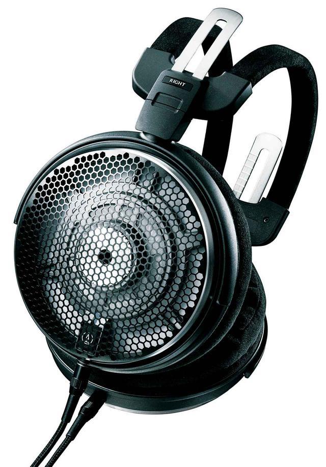 画像1: 第5位:オーディオテクニカ ATH-ADX5000