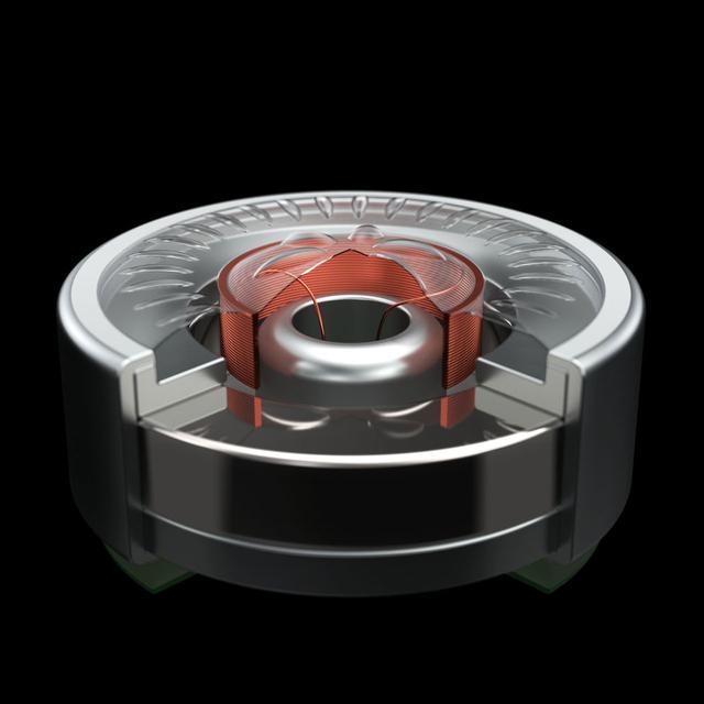 画像3: ラディウス、ハイレゾ対応の有線イヤホン「HP-NX10」を今月発売。FLW構造のドライバーを搭載し、クリアでパワフルなサウンドが楽しめる