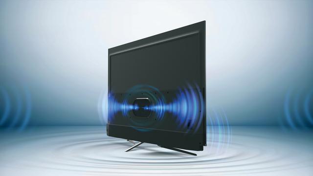 画像7: QLED液晶搭載TCL「65C815」さくさく動作と高音質サウンドでネット動画を楽しもう!<最新テレビで観る。聴く。ネット動画配信>