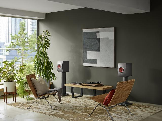 画像: KEF Wireless HiFi Speaker Gallery in Futakotamagawa | 二子玉川 蔦屋家電