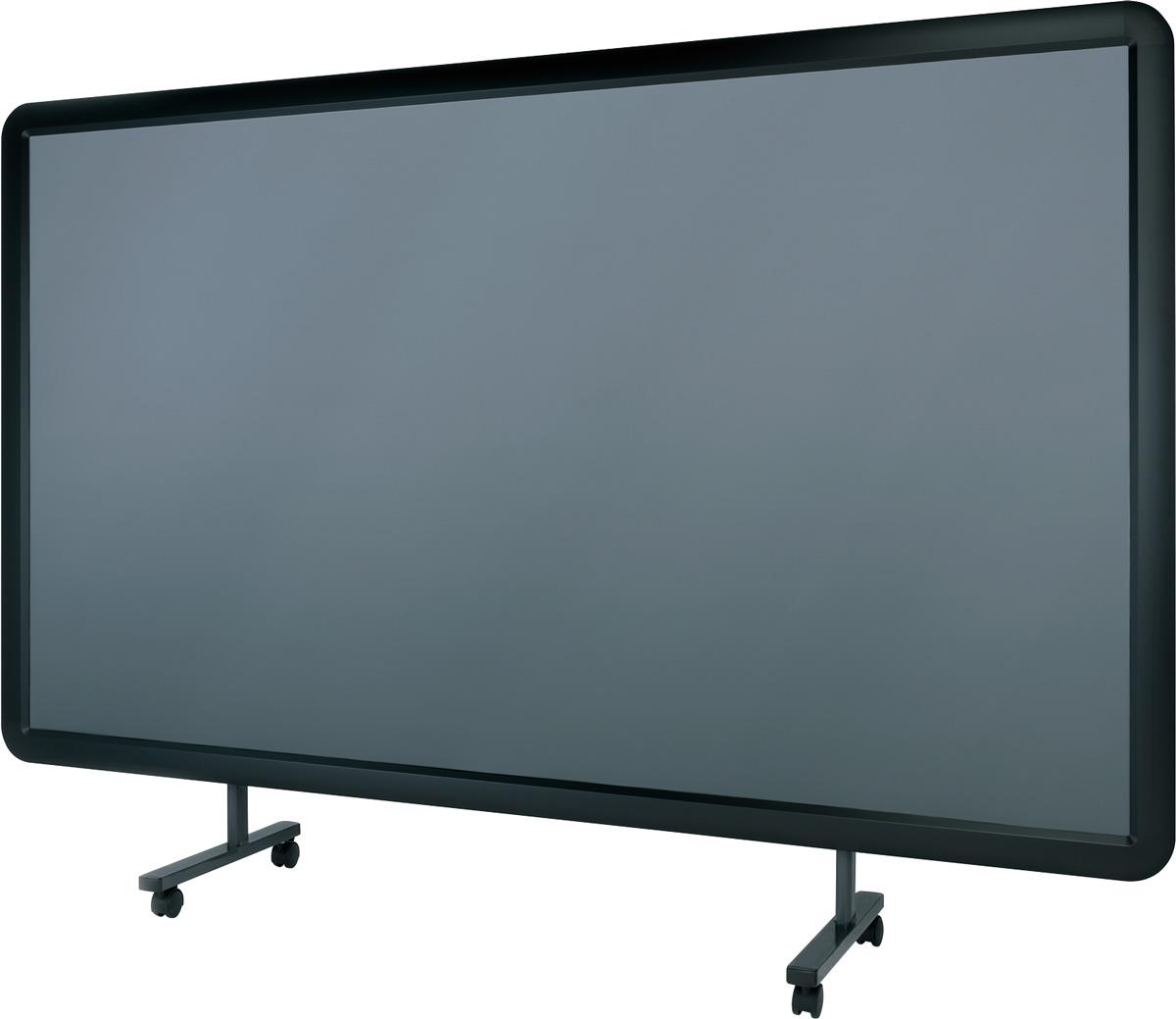 画像3: 大画面のキレイはスクリーンがポイント KIKUCHI「SPA-100HDUT」<ネット動画を夢の大画面で楽しむ>